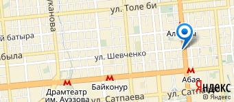 Дамди Ланд кулинария в Алматы