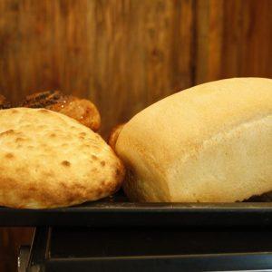 Хлеб алматы