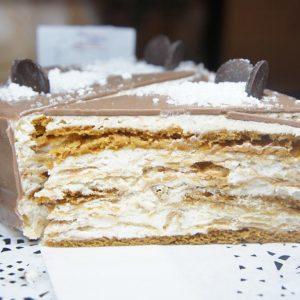 торт Сюрприз алматы