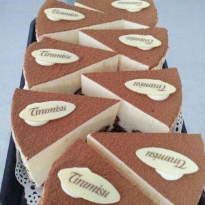 торт «Тирамису» алматы