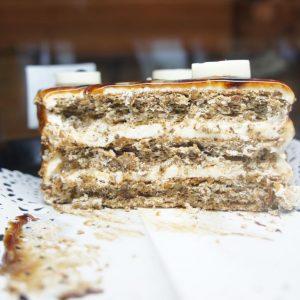 торт киевский алматы