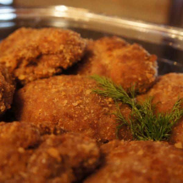Тефтели куриные Алматы