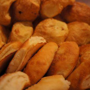 Хачапури с брынзой алматы