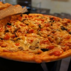 мини-пицца алматы