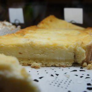 Пирог твороженный алматы